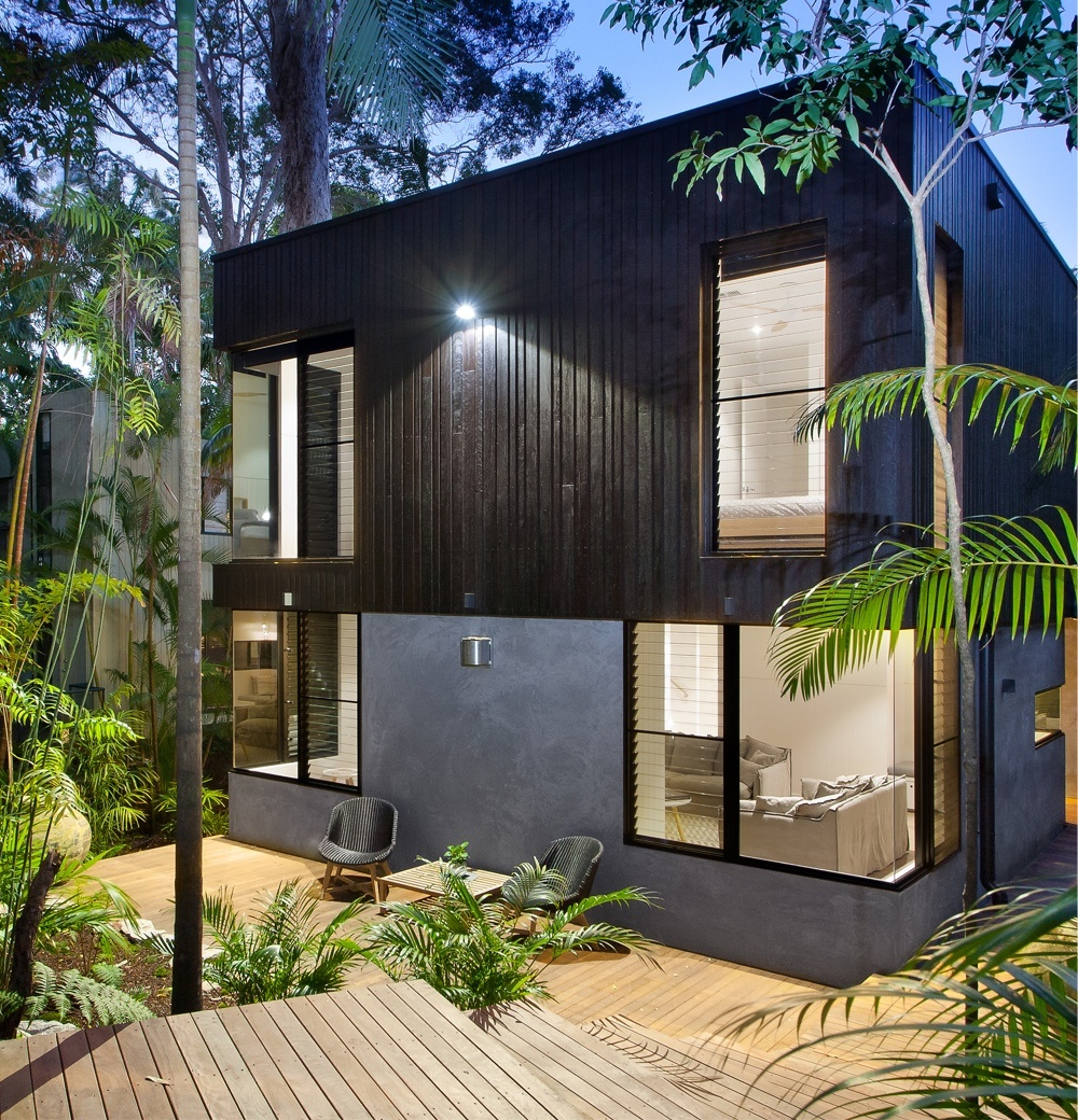 Luxury Holiday Homes and Apartments – the S factor.