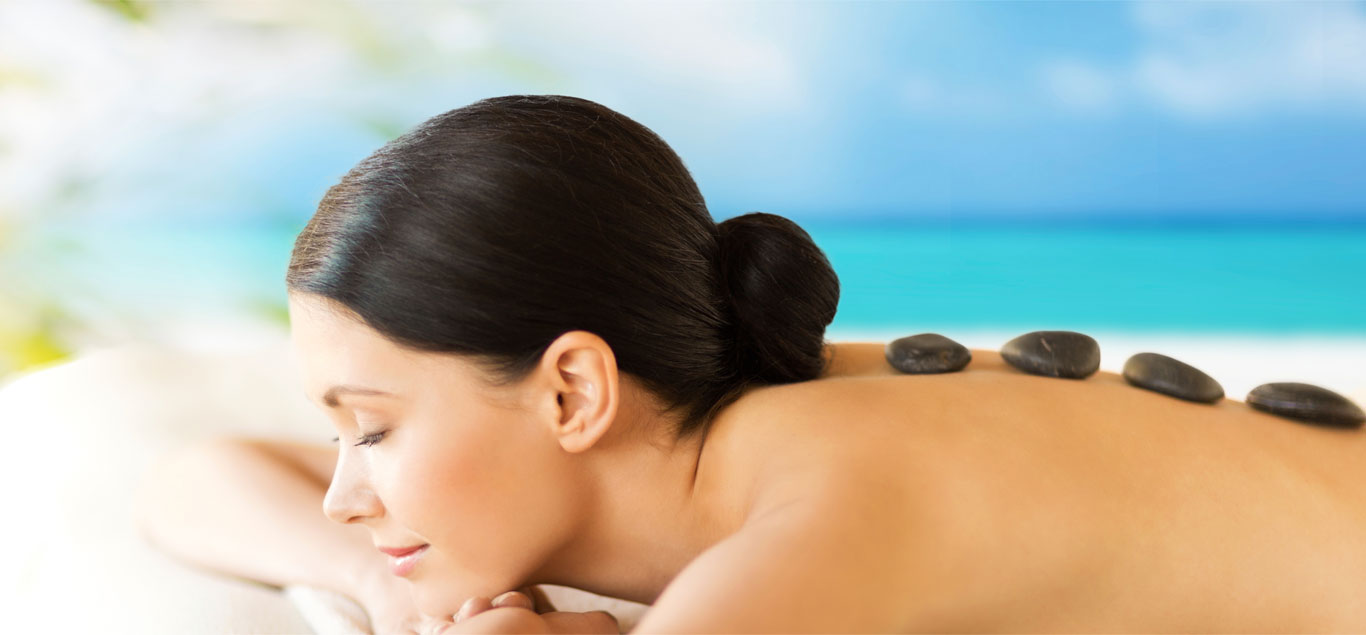 Massage and Wellbeing in-house massage booking service