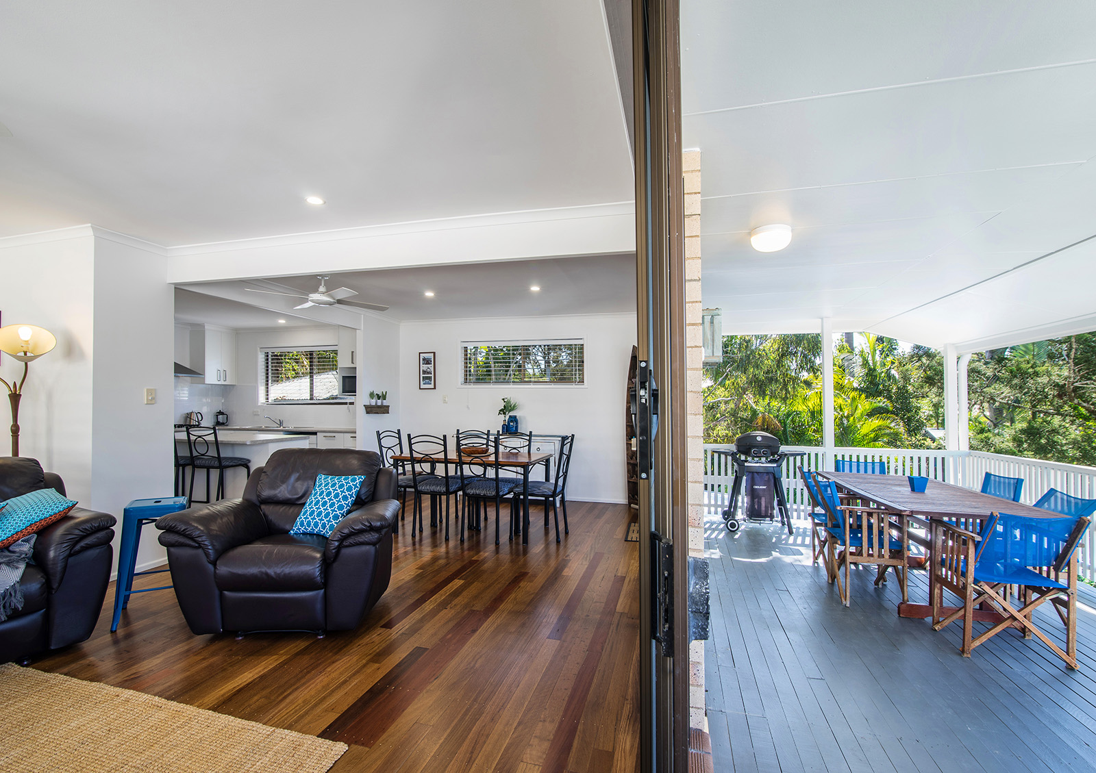 River so close – Fully Furnished