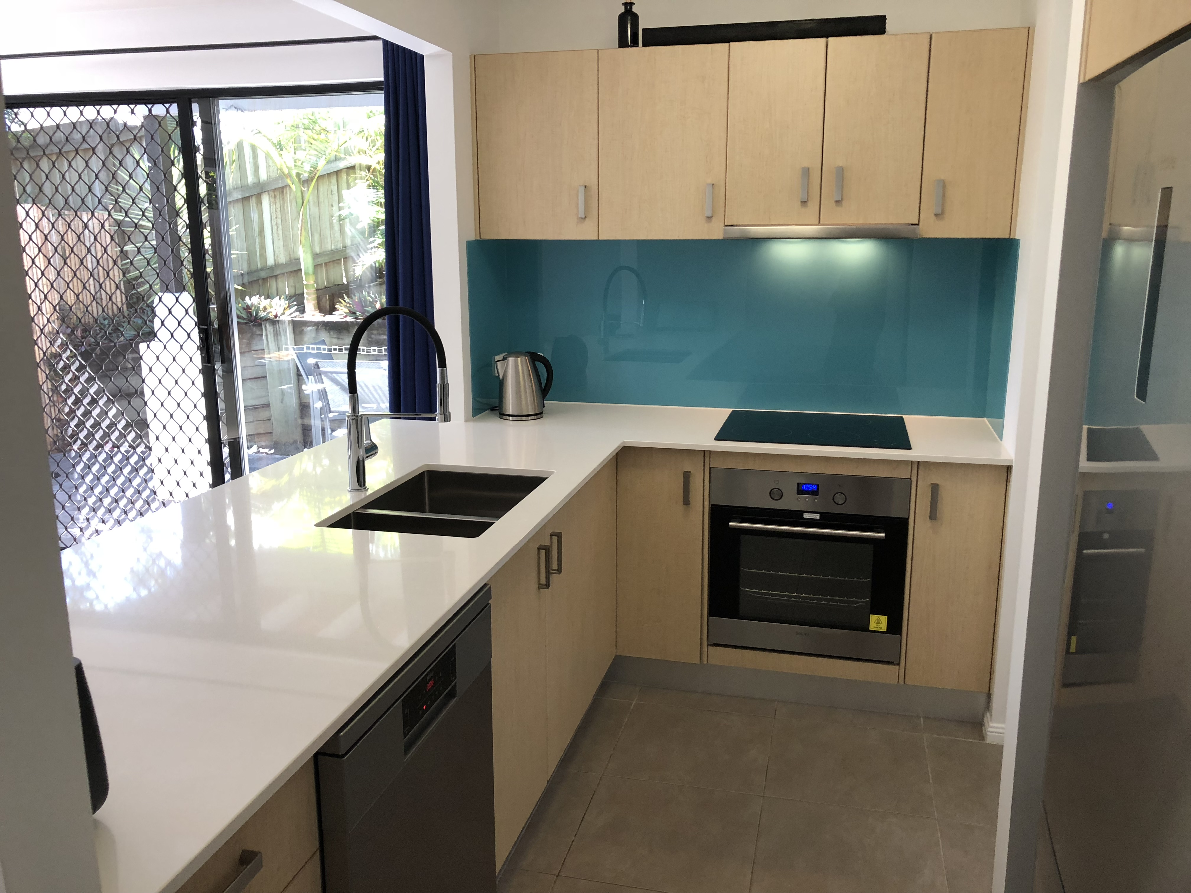 Beautifully Renovated, Fully Furnished Townhouse