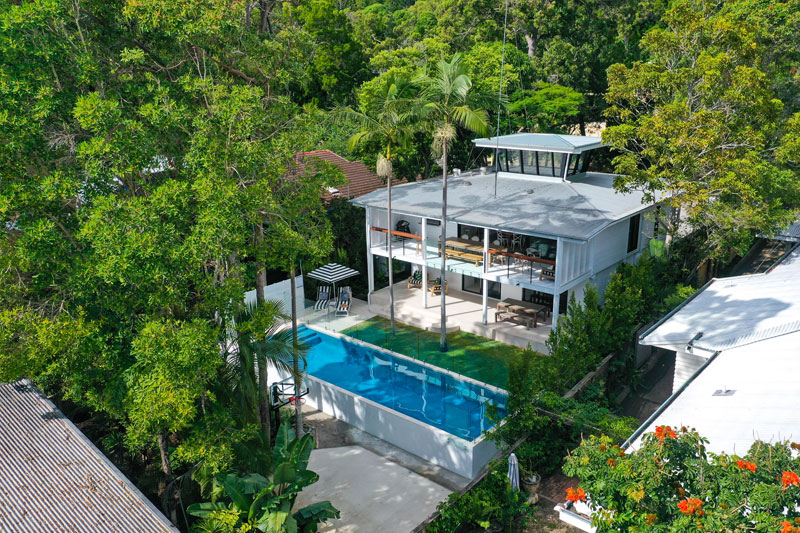 Noosa holiday homes are in high demand
