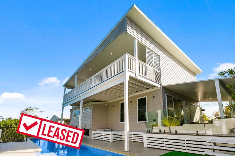 Queensland Renting Law Update