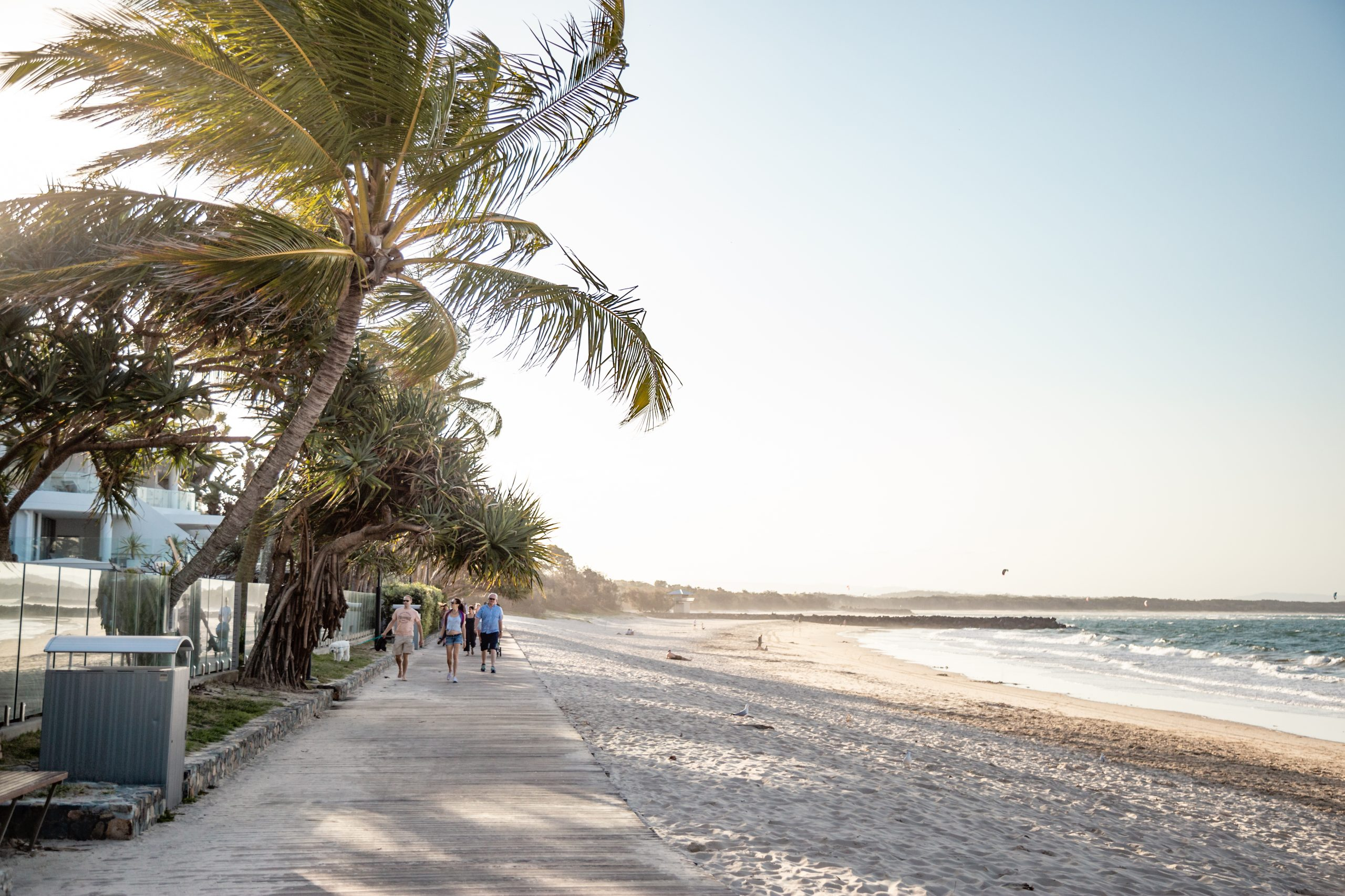 An Ideal Noosa Itinerary