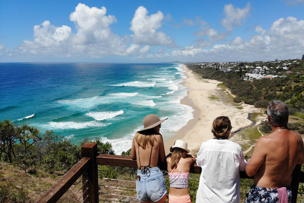 Sunshine Beach – Noosa's Best Kept Secret
